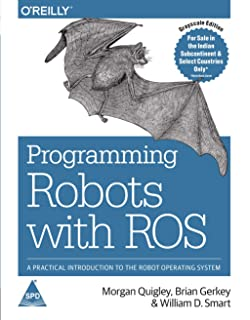 Buy Learning ROS for Robotics Programming - Book Online at