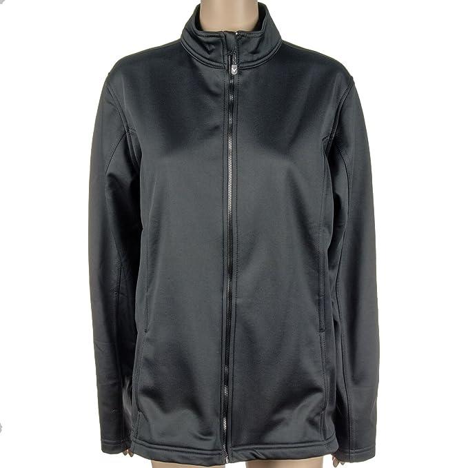 Callaway chaqueta de traje de neopreno para mujer con cremallera completa para Golf