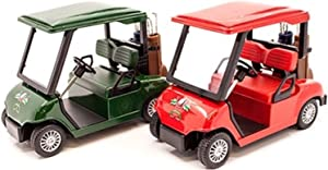 Kinsmart - Golf Cart (4.5