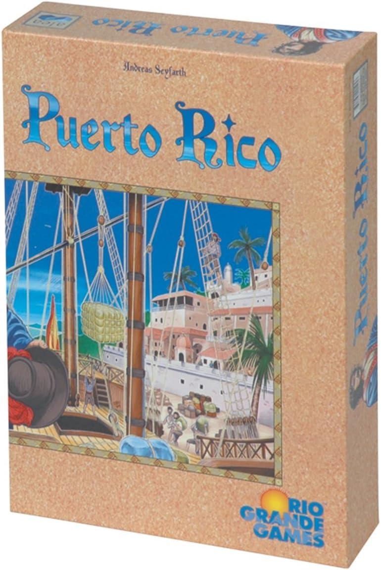 RIO195 Puerto Rico