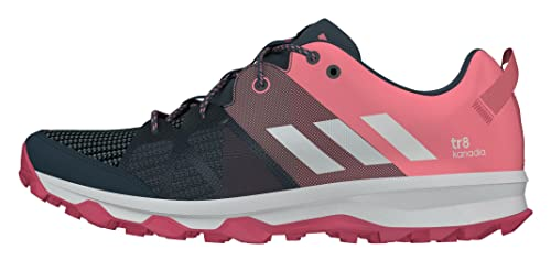 adidas Kanadia 8 K, Zapatillas de Running para Niños: Amazon