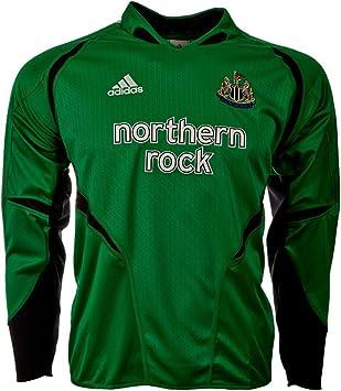 adidas 369010 - Camiseta infantil de portero del Newcastle United FC Talla:164: Amazon.es: Deportes y aire libre