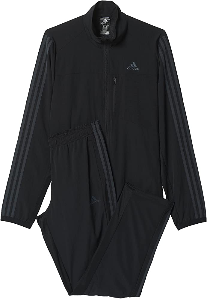 adidas Cool365 TS WV - Chándal para Hombre, Color Negro, Talla S ...