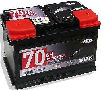 notare che modulo pelle batteria auto 12v amazon
