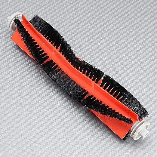 Womdee Cepillo de Rodillo para Xiaomi Vacuum, Cepillo Principal Compatible con Xiaomi MI Robot aspiradora 1/2/ MIJIA: Amazon.es: Hogar