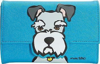 Marc Tetro Wallet