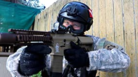Recommended for airsoft