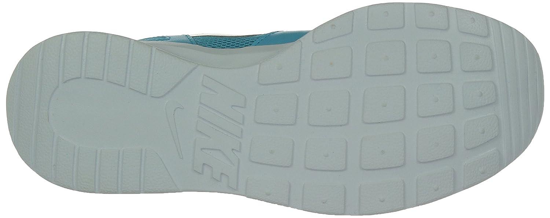 Nike Kaishi Damen Damen Kaishi Laufschuhe Blau (Clearwater/Mtlc Platinum-Weiß 401) e2ac54