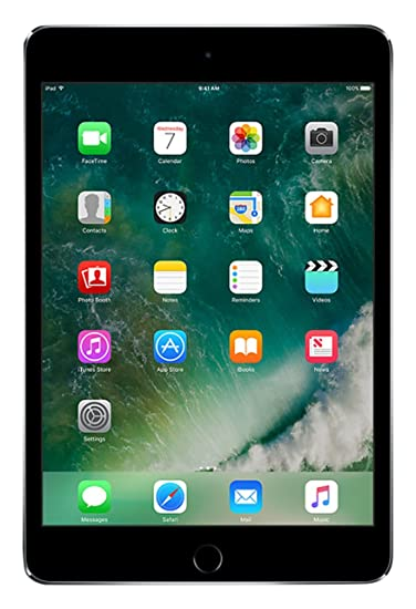 Marvelous Buy Apple Ipad Mini 4 Tablet 7 9 Inch 32Gb Wi Fi Only Download Free Architecture Designs Rallybritishbridgeorg