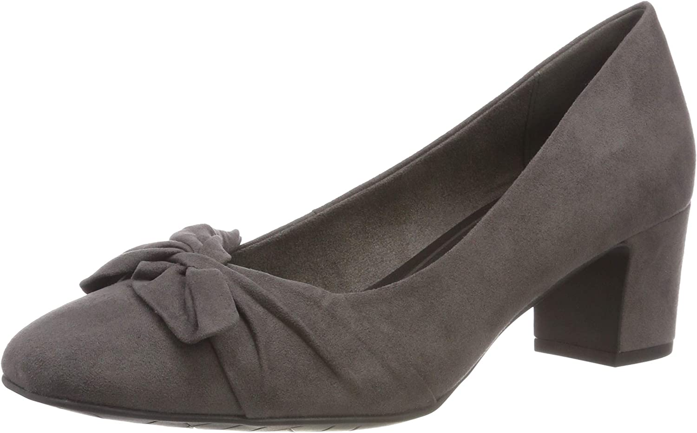 MARCO TOZZI 2-2-22430-21 239, Zapatos de Tacón para Mujer