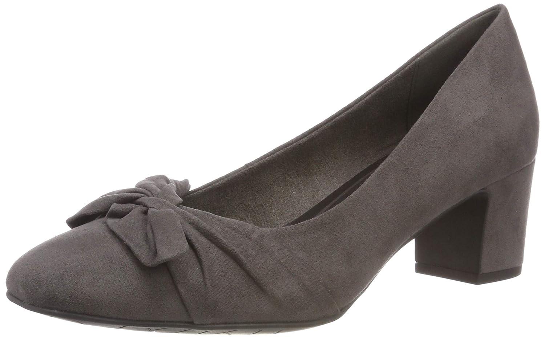 TALLA 38 EU. MARCO TOZZI 2-2-22430-21 239, Zapatos de Tacón para Mujer