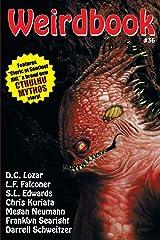 Weirdbook #36 Paperback