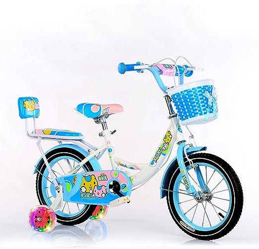 Bicicleta para niños Bicicleta para niños de 3-5 años Ciclismo ...