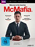 McMafia - Staffel 1 [Limited Edition] [3 DVDs]