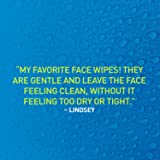 Cetaphil Gentle Skin Cleansing Cloths for