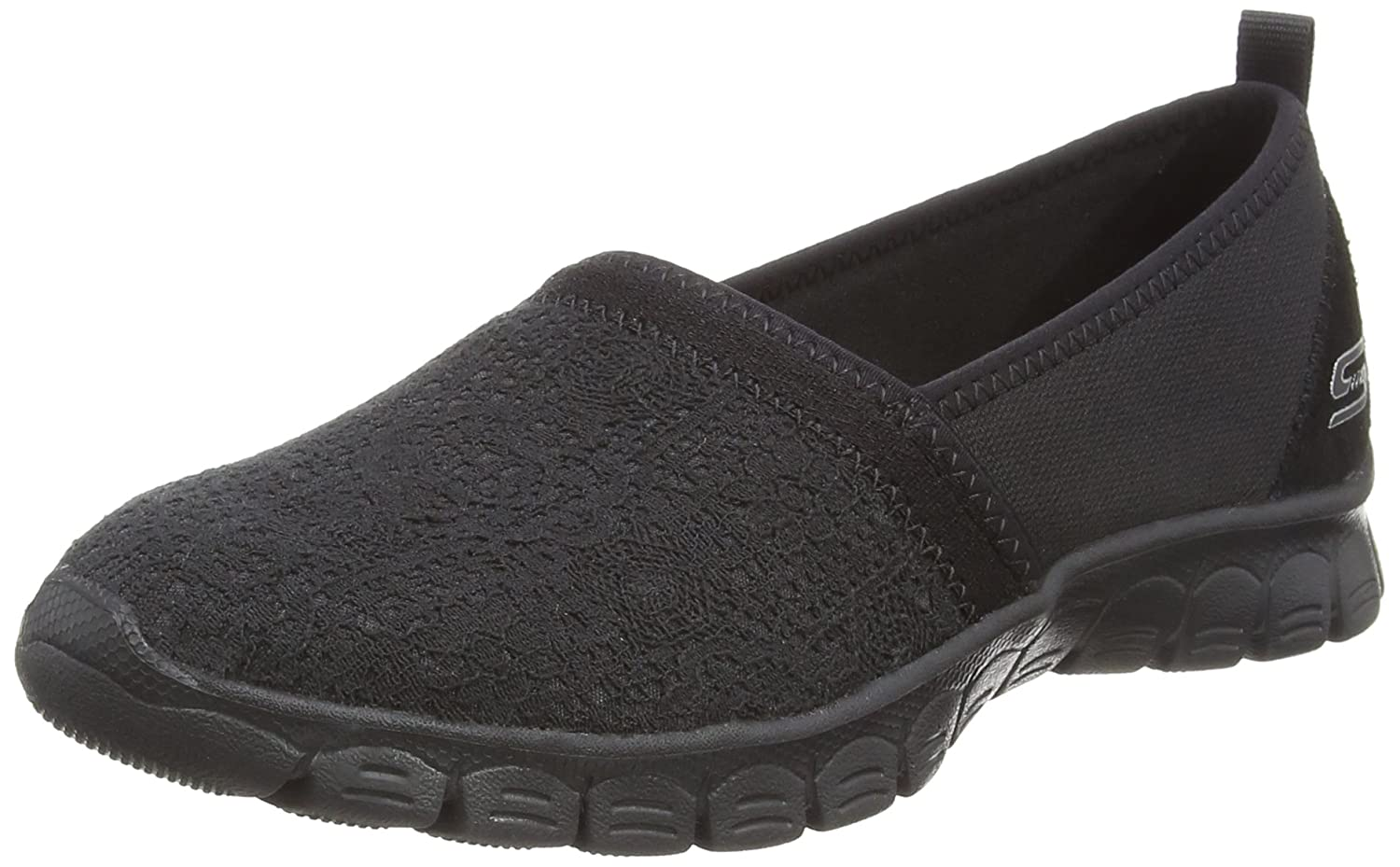 Skechers Damen Ez Flex 3.0-Quick Escapade Slip On Turnschuhe