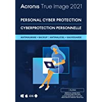 Acronis True Image 2021 1 PC/MAC
