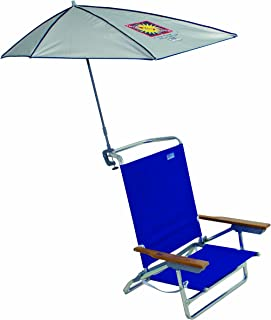 My Shade Total Sun Block Cl&-On Beach Umbrella  sc 1 st  Amazon.com & Amazon.com: Rio Beach MyCanopy Sun Shade: Sports u0026 Outdoors