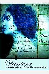 Victoriana: Mixed Media Art of Jennifer Gordon Hardcover