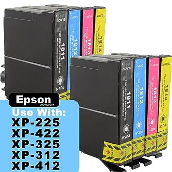 epson software xp 305