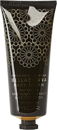 MOR Boutique Emporium Classics Belladonna Hand Cream, 100 ml