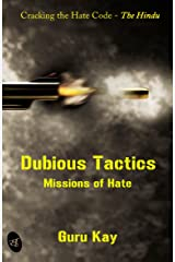 Dubious Tactics Kindle Edition