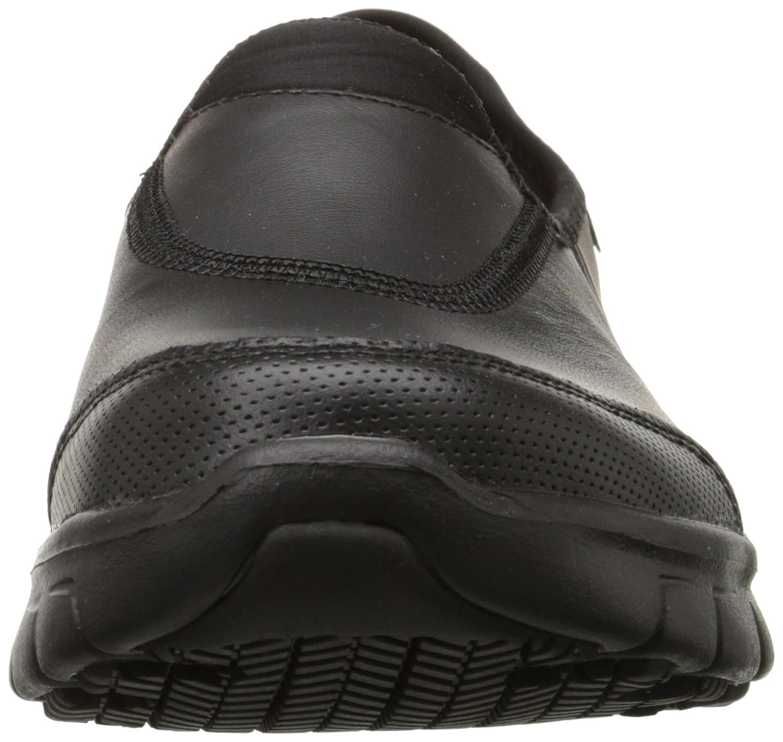 Skechers Antideslizante Para Mujer Zapatos De Trabajo tg7eNJThpC