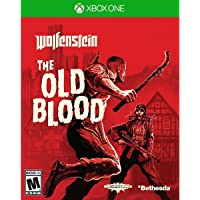 Bethesda Wolfenstein: The Old Blood [Xbox One]