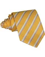 Panegy Corbata de Rayas -145cm para Hombre 10 Modelos a Elegir