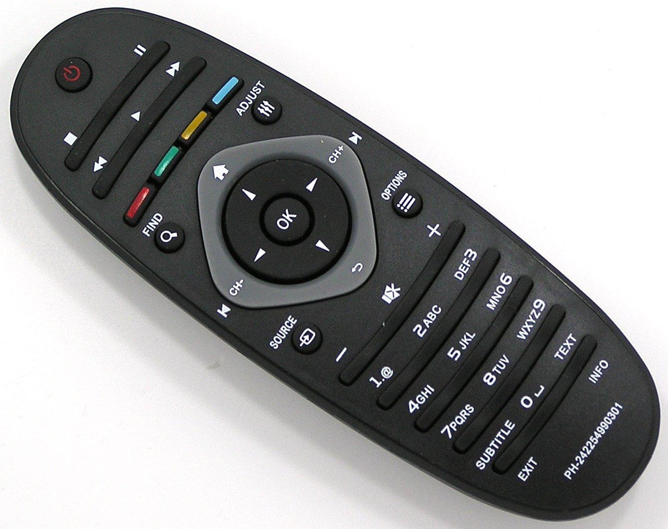 Telecomando di ricambio Philips 242254990301 YKF293-001