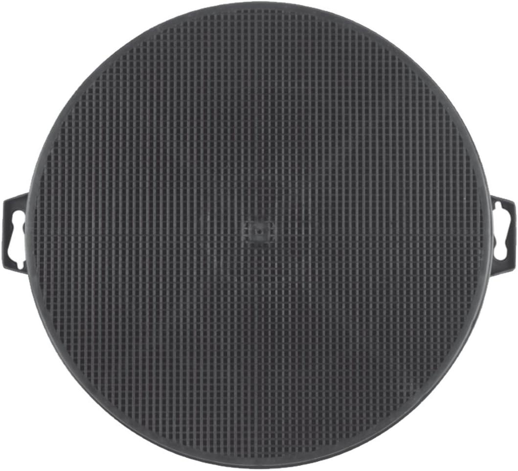 Spares2go chf210 chf210/1 tipo gris carbono filtro de aire para Thermex campana extractor ventilación: Amazon.es: Hogar