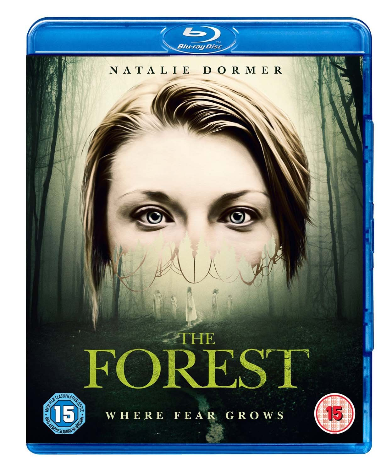 The Forest [Blu-ray] [Reino Unido]