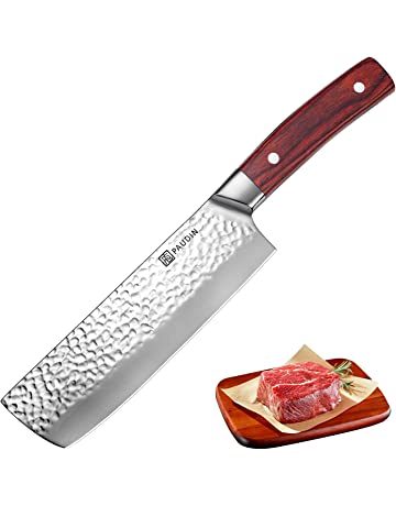Amazon.com: Chinese Chefs Knives & Cleavers: Home & Kitchen