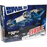"""MPC Space:1999 Eagle Transporter 1:72 Scale (14"""" Long) Space Ship Replica Model Kit"""