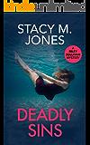 Deadly Sins (Riley Sullivan Mystery Book 1)