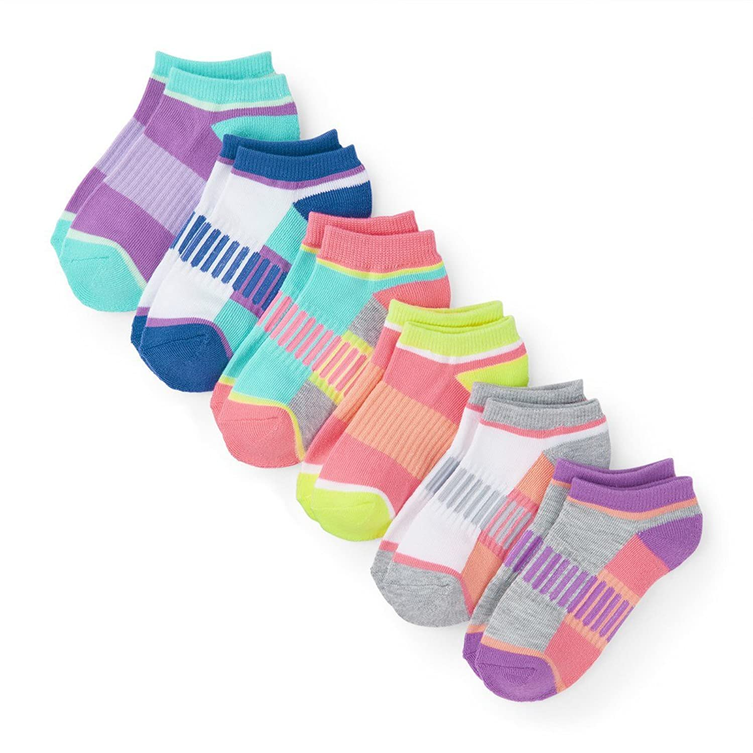 nice The Children's Place Big Boys' 4876 Ankle Socks (Pack of 6)