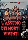 L' Assedio Dei Morti Viventi  (Restaurato In 4K) (Edizione In Lingua Originale)