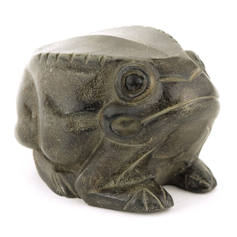 Achla Designs Frog, Garden Animal Statue
