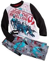 Star Wars Rogue One: A Star Wars Story Sleep Set Pajamas for Kids