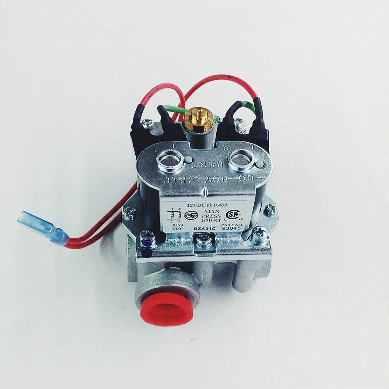 DOMETIC Kit, SVC Valve, Gas Assembly 6 G