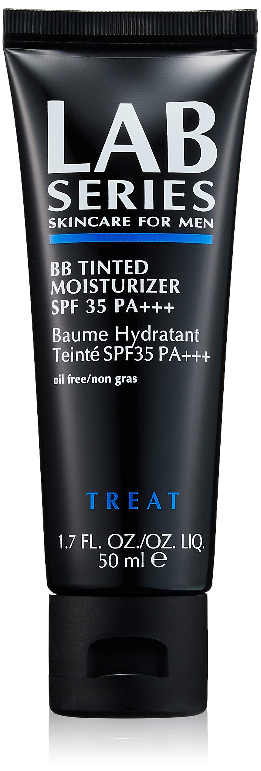 Lab Series SPF 35 BB Tinted Moisturizer Broad Spectrum for Men, 1.7 Ounce by Lab Series