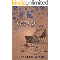 Letter Interrupted (The Elopement Project)