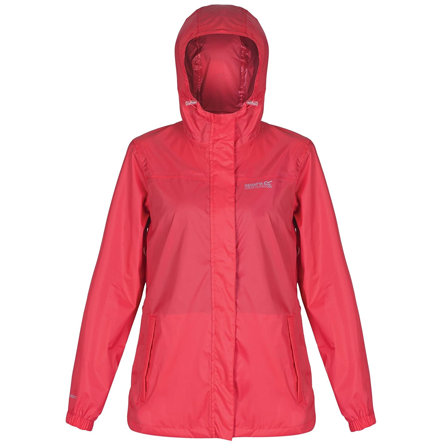 Regatta Women's Packlt Waterproof Jacket