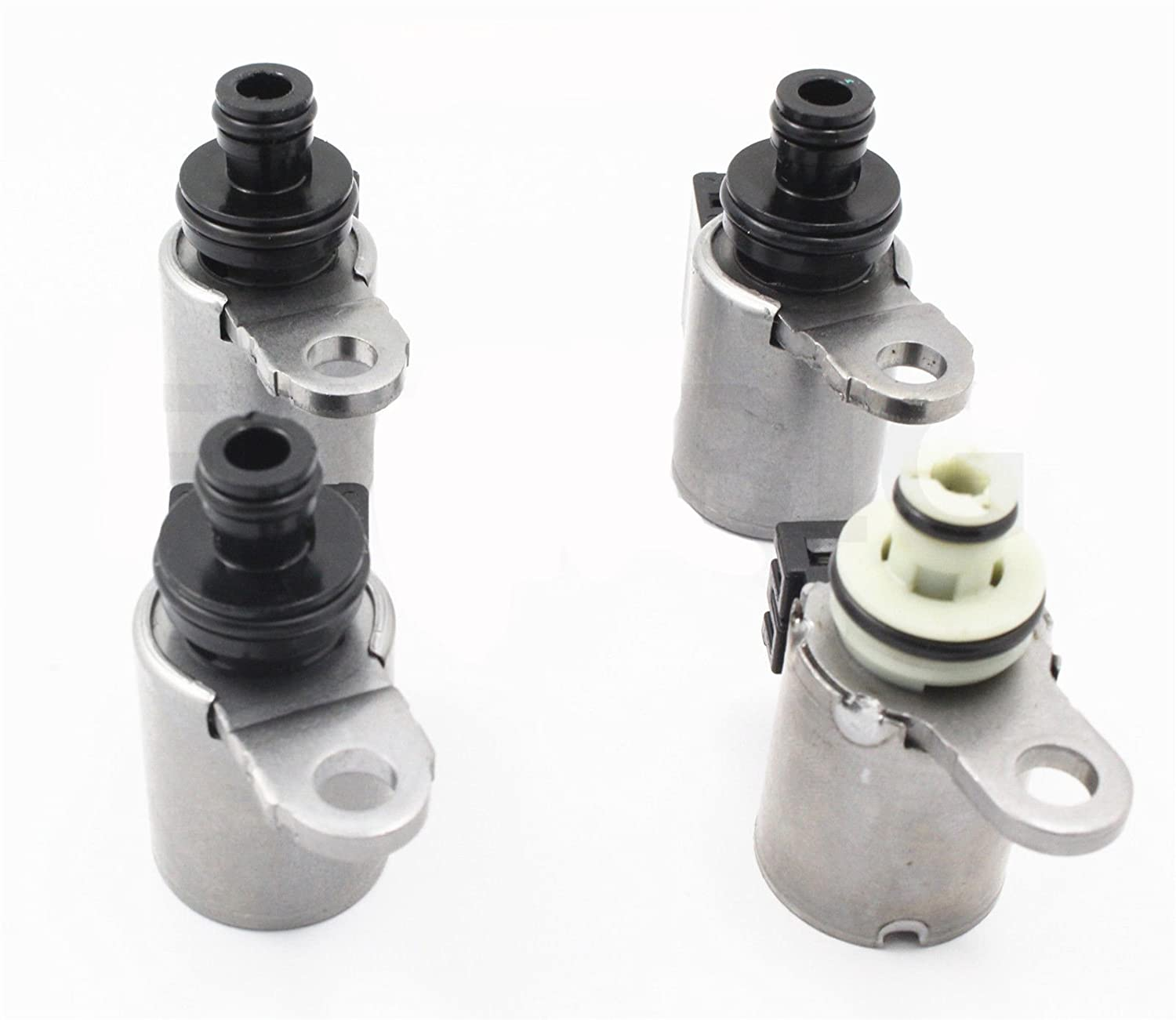 JF011E REOF10A SOLENOID KIT 4pc 2007 AND UP NISSAN