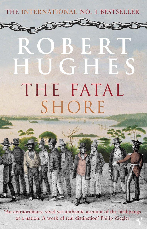 The Fatal Shore  English Edition