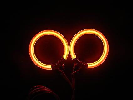 NEWSUN 7000 K, xenón blanco azul verde amarillo ámbar naranja rojo ...