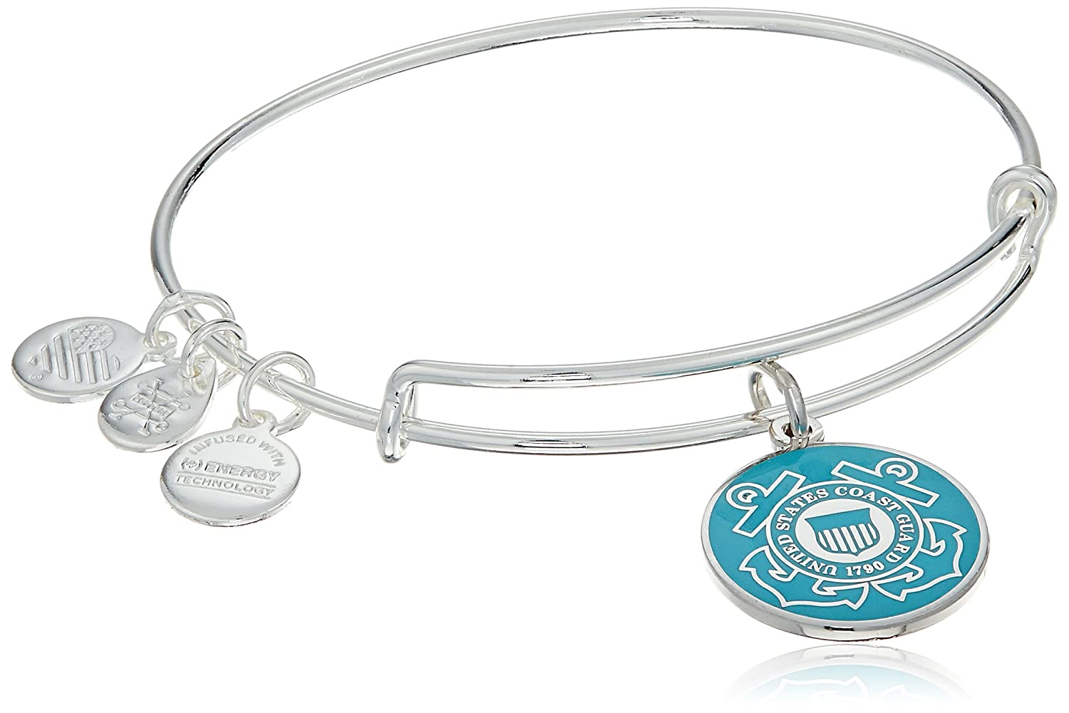 Alex Ani Forces Expandable Bracelet Image 1