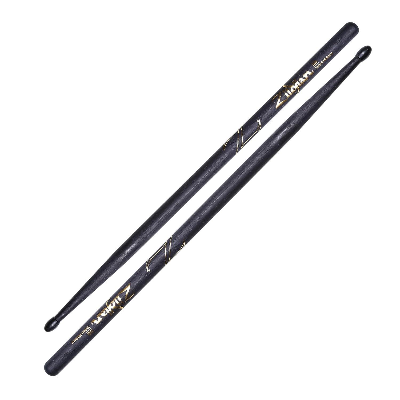 Zildjian 5B Nylon Black Drumsticks Z5BNB