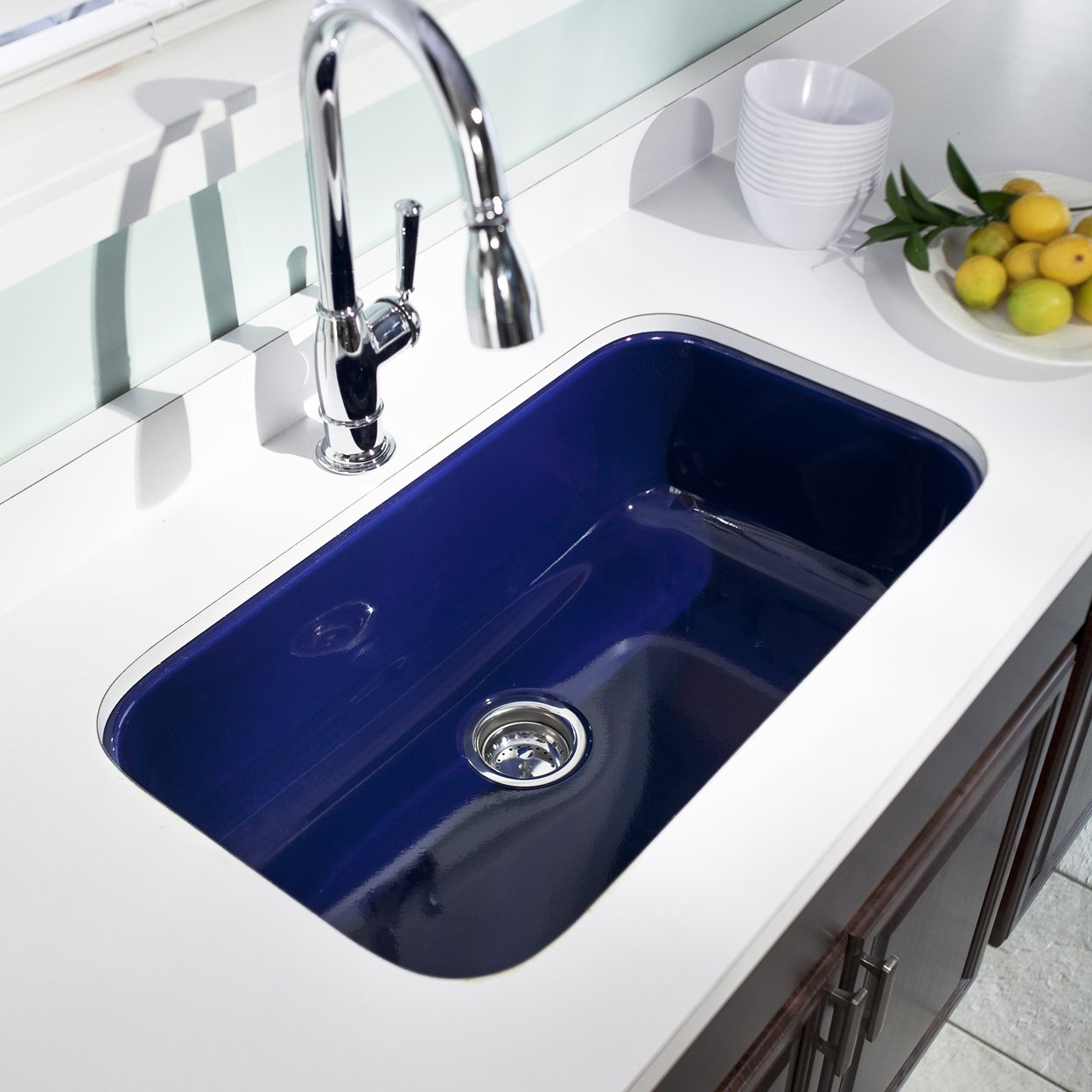 porcelain kitchen sink reviews
