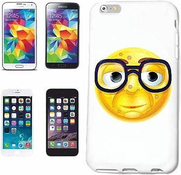 coque iphone 12 nerd